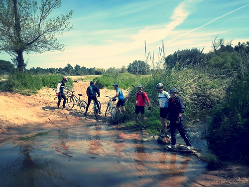 Teamwork Malta do Pinhal BTT