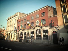 The Parnell Heritage Pub and Grill, Dublin, Ireland