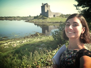 Dunguaire Castle, Kinvarra, Ireland